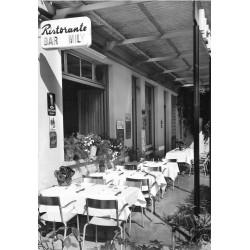 Suisse Photo Cpsm LUGANO. Ristorante Bar Mily da Fasani via Besso