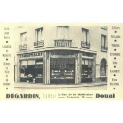 59 DOUAI. Traiteur Dugardin 2 rue de la Madeleine