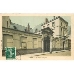 59 DOUAI. La Sous-Préfecture 1908