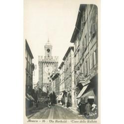 BRESCIA. Torre della Pallata via Garibaldi 1928-32