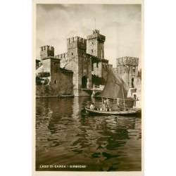 Lago di Garda. Sirmione 1932