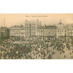 29 BREST. Place du Champ de Bataille