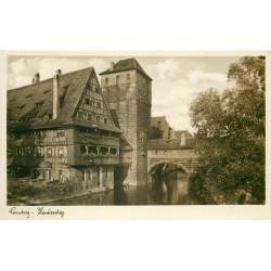 Allemagne NÜRNBERG 1934