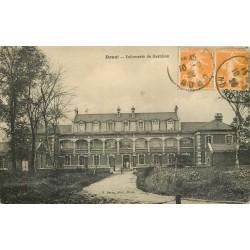 59 DOUAI. Infirmerie de Garnison 1923
