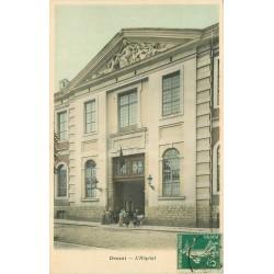 59 DOUAI. L'Hôpital 1912