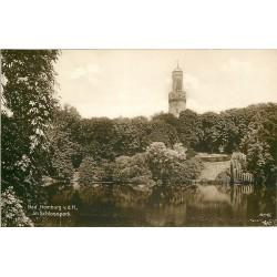 BAD HOMBURG. Schlosspark