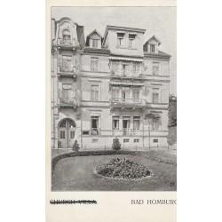 BAD HOMBURG. Church Villa