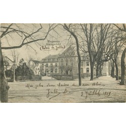 67 HAGENEAU. Amtsgericht 1919