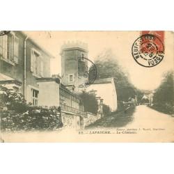 52 LAFAUCHE. Le Château 1907