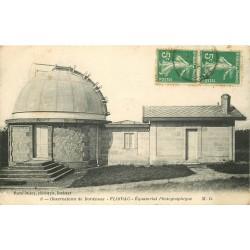 33 FLOIRAC. Observatoire de Bordeaux Equatorial Photographique 1914