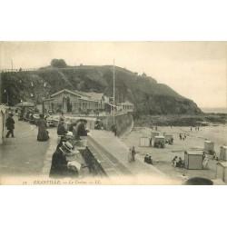 50 GRANVILLE. Le Casino 1907