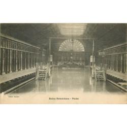 59 DOUAI. La Piscine aux Bains Douaisiens 1921