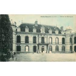 91 CHILLY-MAZARIN. Château de Beauregard avec animation