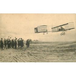 Allemagne Aviation. FLUGMASCHINE avion aéroplane