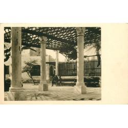 GRECE 4 x cpa RODI. Moschea Murad Reis et Ospedale dei Cavalieri