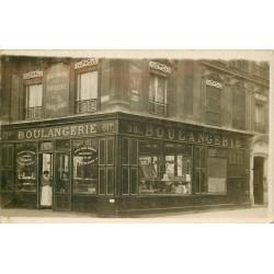 PARIS 16. Boulangerie Pâtisserie de la Grande Armée 38 rue Duret