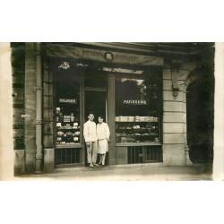 PARIS 17. Boulangerie Pâtisserie Hardy 28 Place Saint-Ferdinand