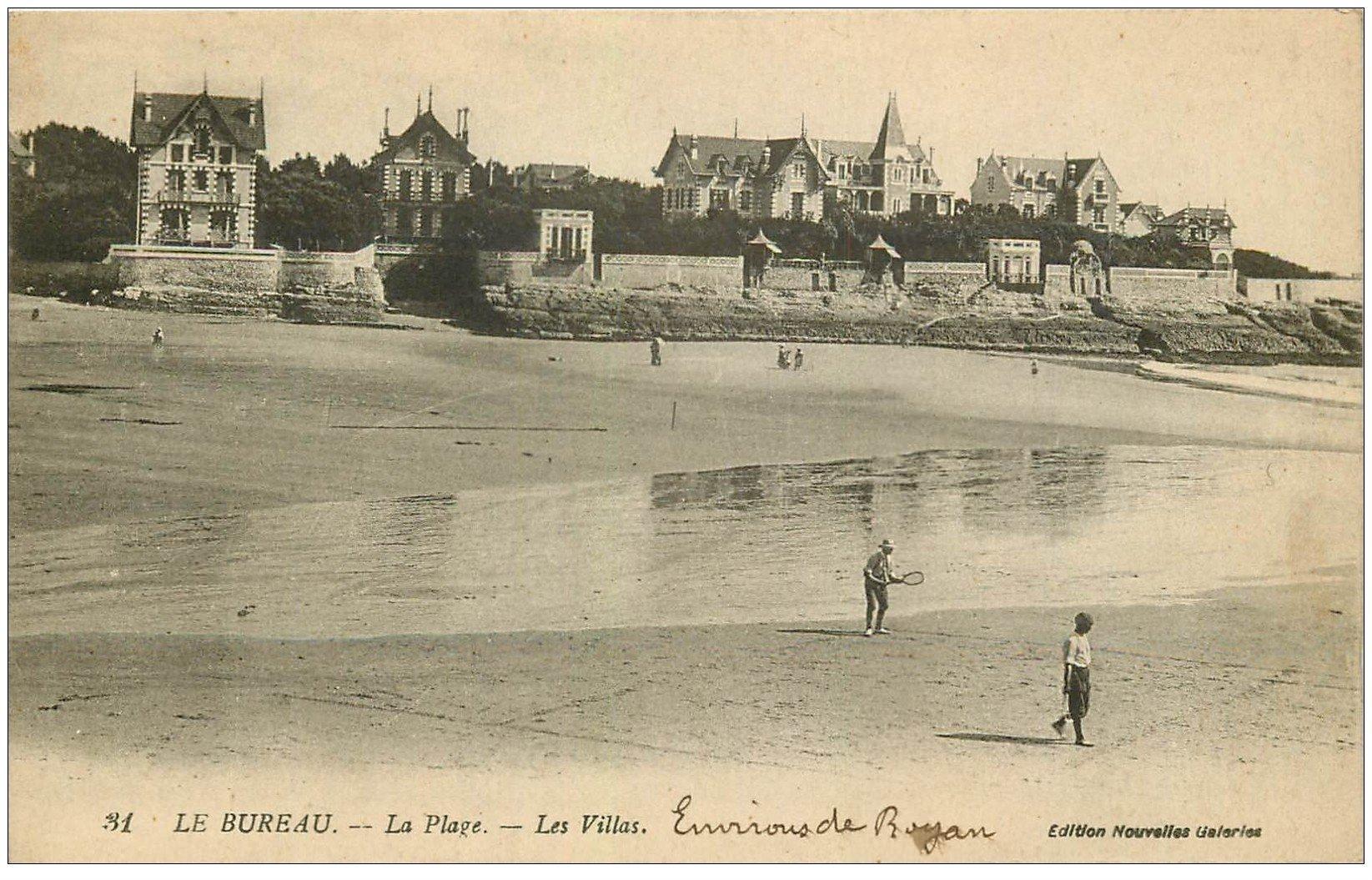 17 le bureau tennis sur la plage 1918. Black Bedroom Furniture Sets. Home Design Ideas