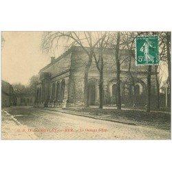 carte postale ancienne 17 ROCHEFORT-SUR-MER. Le Château d'Eau vers 1910