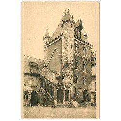 carte postale ancienne 21 DIJON. Ancien Palais Ducal. La Tour de Bar