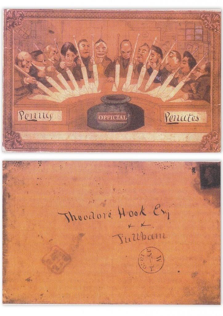 carte postale ancienne les plus chere